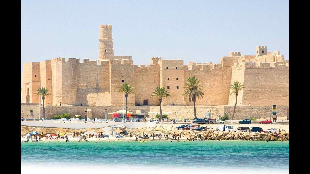 7 причин поехать в Тунис. Особенности отдыха в Тунисе