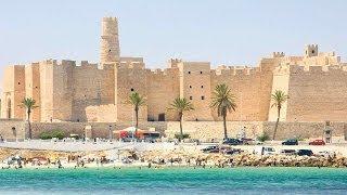 отдых в тунисе видео