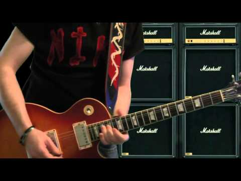 Slash feat. Dave Grohl and Duff McKagan – Watch This (guitar cover)