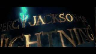 Percy Jackson & The Olympians: The Lightning Thief - OFFICIAL Trailer [HD] 2010