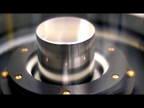 Thumbnail: The American Kilogram