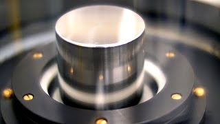 The American Kilogram thumbnail