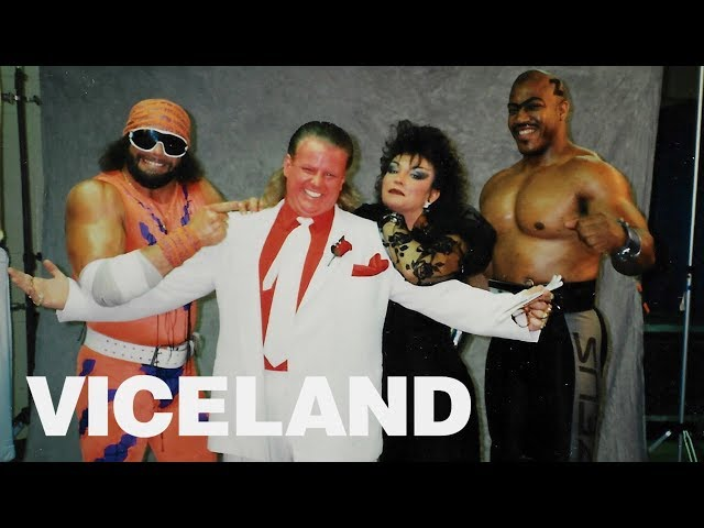 BEYOND THE RING: The Slapping of Miss Elizabeth Debacle | DARK SIDE OF THE RING