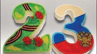 Как украсить торт для мужчин на 23 февраля: любимому, папе или коллегам (подарок для мужчины).