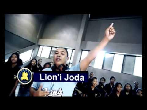 Izy no mahavita azy - Lion'i Joda