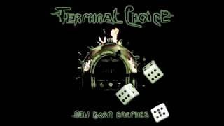 Terminal Choice - New Born Enemies  (Album Complete)