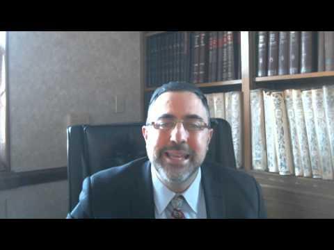 Video Vort - Vayeshev 5774 - Rabbi Etan Tokayer
