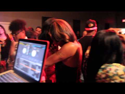 Dreams to Reality Mixtape Release Party