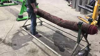 центрифуга для отжима ковров Perfecthouse
