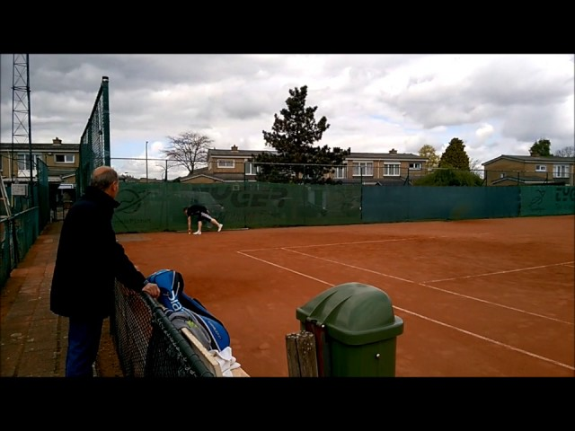 Tennis Ertvelde