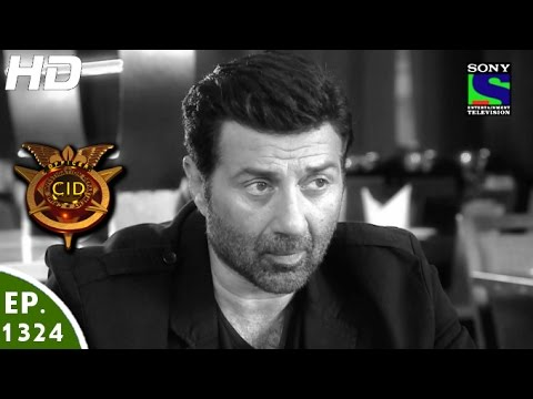 Thumbnail: CID - सी आई डी - Ghayal-Episode 1324 - 16th January, 2016