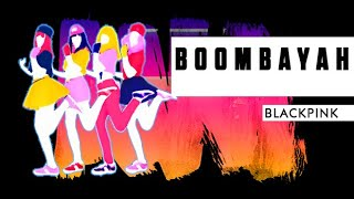 Gambar cover Boombayah - BLACKPINK | Just Dance 2019 | Fanmade