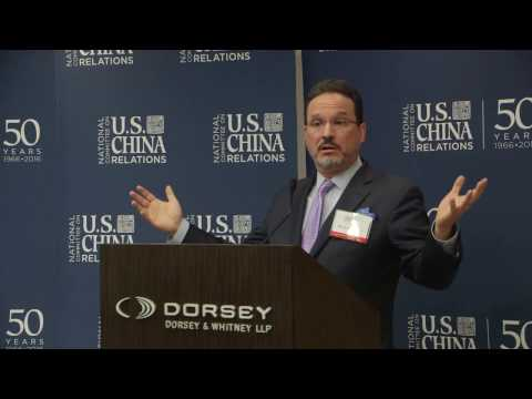 Michael Green on Grand Strategy and American Power in the Asia Pacific