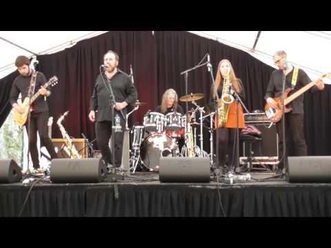 Bluez Katz Blues Band -Gloria