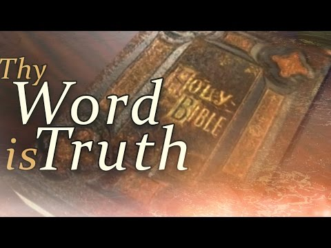 The Great Commission - Thy Word is Truth #126