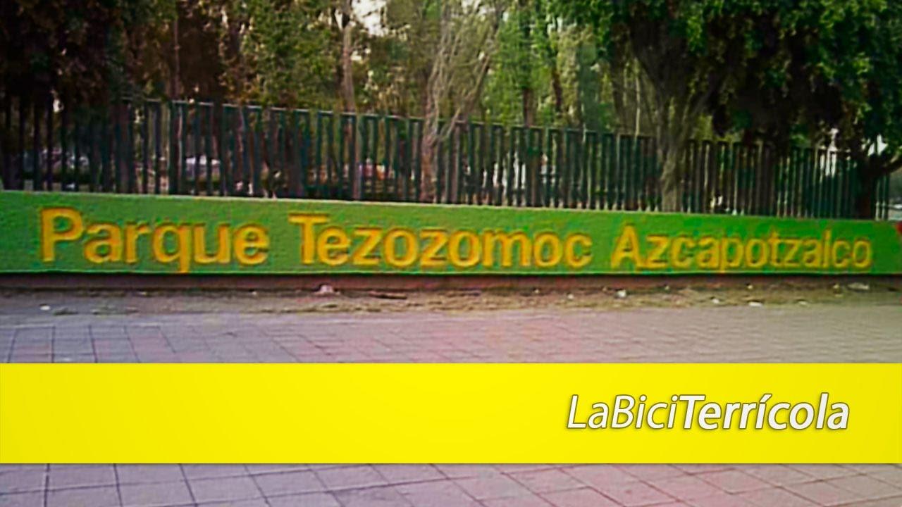 Parque tezozomoc en azcapotzalco un parque para visitar for Para desarrollar un parque ajardinado
