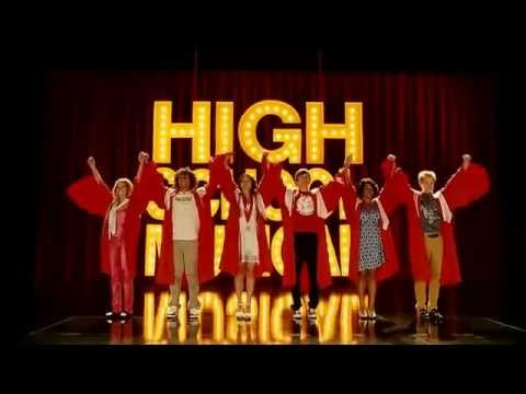 High School Musical 3 - The End In Reverse