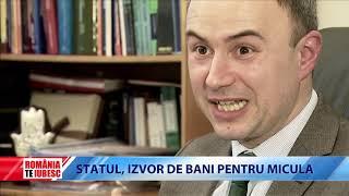 ROMÂNIA, TE IUBESC! - GUSTARE FĂRĂ GUST