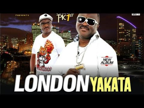 LONDON YAKATA LATEST BY ABASS AKANDE OBESERE,PLS. SUBSCRIBE MY CHANNEL