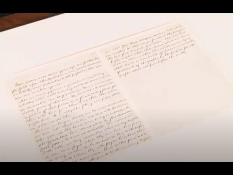 Lincoln 101: The Gettysburg Address