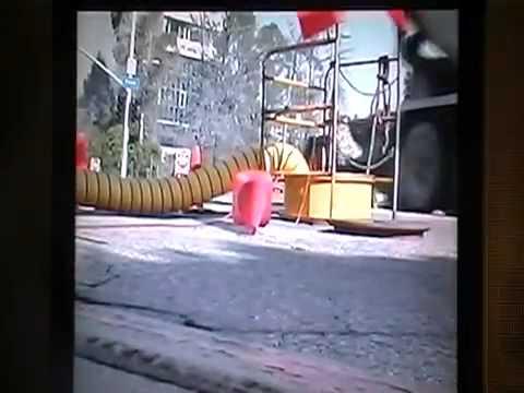 _RARE_ 1998 Oh Nooo! Mr. Bill Presents FOX Family Commercial thumbnail