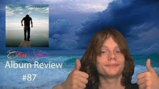 The Diving Board  by Elton John Album Review #87
