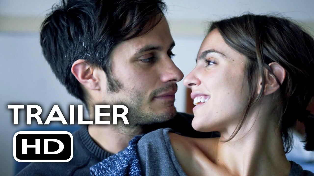 Gael Garcia Bernal Filmes inside you're killing me susana official trailer #1 (2017) gael garcía