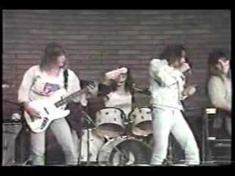 Blitzen - Steal Away 10/21/1989