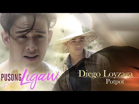 Pusong Ligaw Profile: Diego Loyzaga