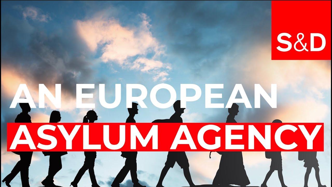 A European Asylum Agency