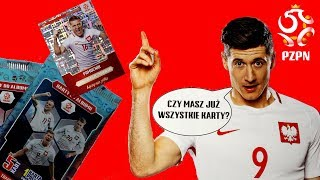 ⚽️ NOWOŚĆ! Łączy Nas Piłka - Album Startowy + Saszetki ⚽️ Polska