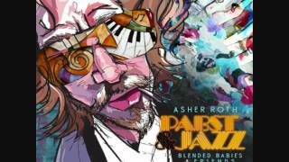 Asher Roth - Not Meant 2 Be (Pabst & Jazz Mixtape - 2011)