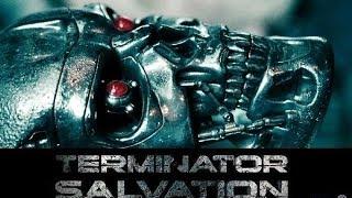 Terminator Salvation прохождение. Терминатор: Да придёт спаситель игра