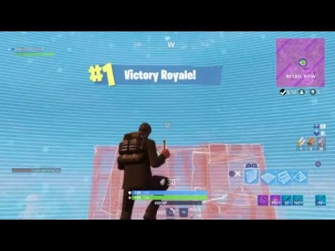 Fortnite 1080 instaswap noscope with the reload