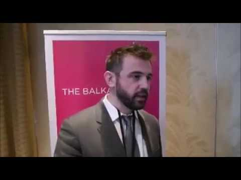 The Balkan Forum Conference