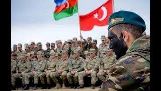 Азербайджан готовится к войне в Карабахе