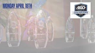 The BGO Night of Champions Awards