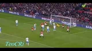 ^_^ Kĩ thuật của Cristiano Ronaldo khi đá cho Mu ^_^