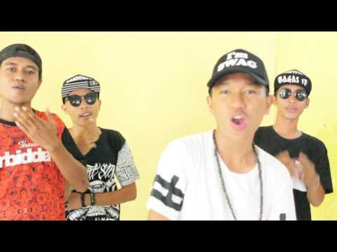 DRB - Anak Borong Swag (Official Music Video Clip)