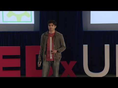 Smart Textiles For Wearable Telemedicine | Kunal Mankodiya | TEDxURI