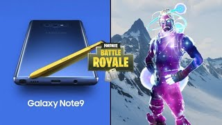 COME ho SBLOCCATO la SKIN da 108.000 V-Bucks! Skin GALAXY FORTNITE BATTLE ROYALE ITA