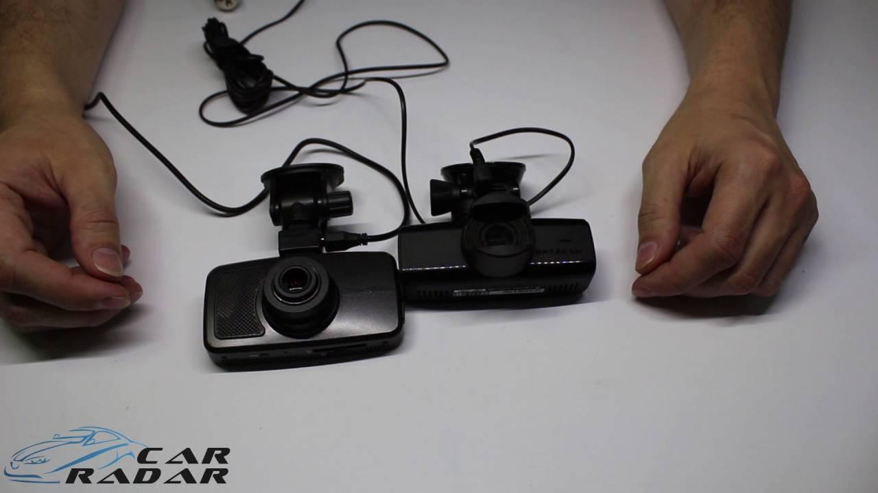 DATAKAM 6 MAX обзор видеорегистратора - YouTube