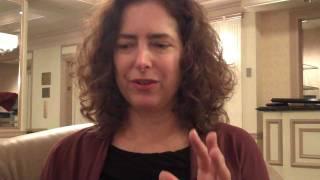 Whatchu Reaching Diana Abu-Jaber?