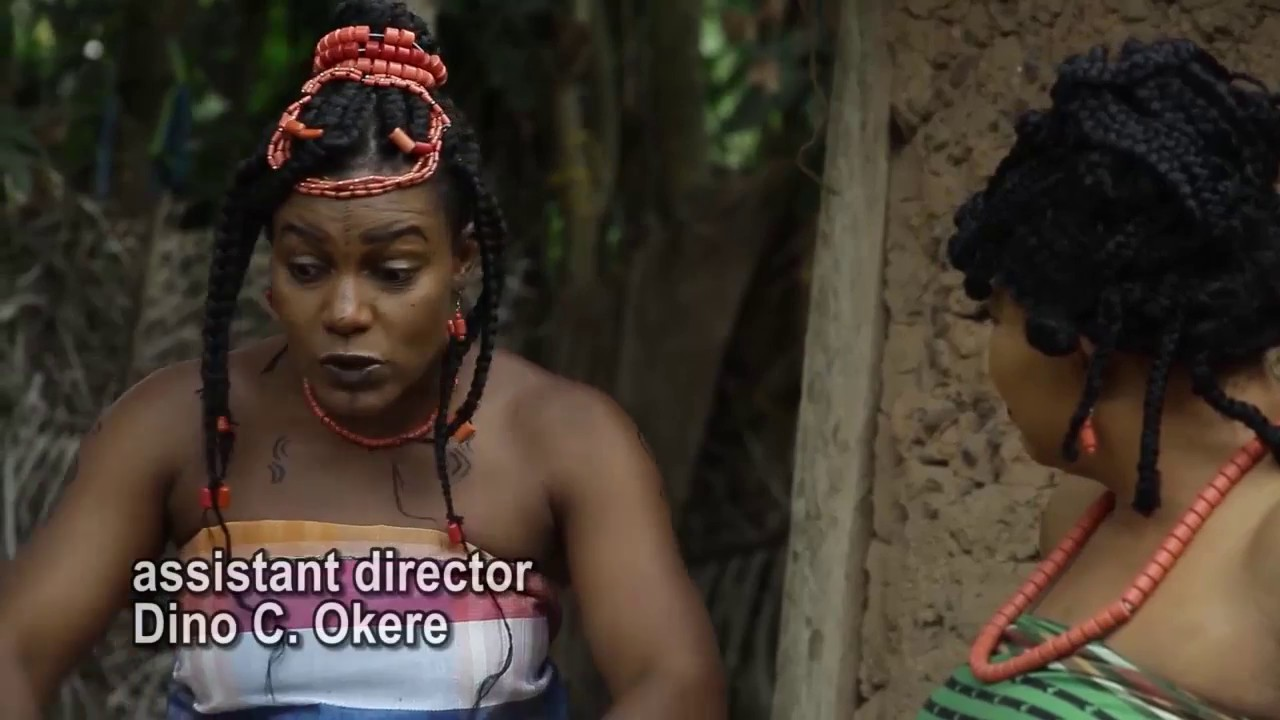 Download SYMBOL OF LOVE SEASON 6 - LATEST 2017 NIGERIAN NOLLYWOOD EPIC MOVIE