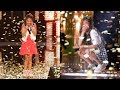 - ❤️ ANGELICA HALE - All Performances | AGT 2017 and AGT: The Champions | Double Golden Buzzer! 1080p