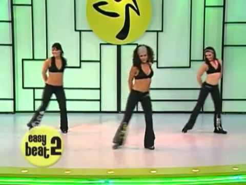 Basic Steps   Zumba® Fitness Siracusa