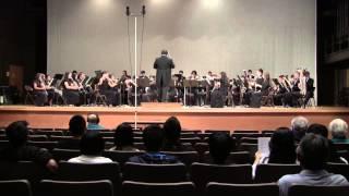 "Castle High School Band ""Abram"