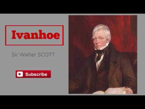 Ivanhoe by Sir Walter Scott - Audiobook ( Part 1/3 )