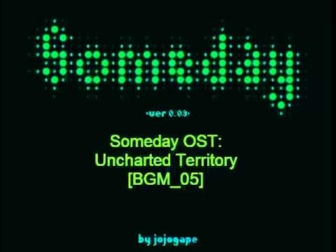 Someday OST : Uncharted Territory