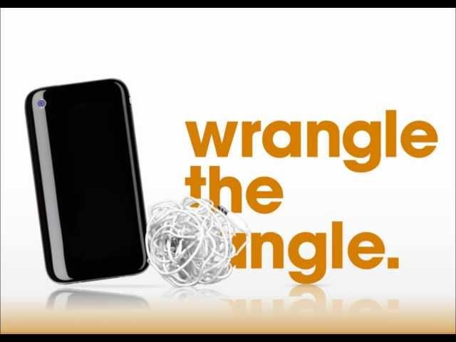 Wrangle the Tangle